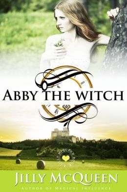 Abby the Witch