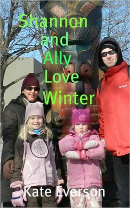 Shannon and Ally Love Winter