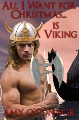 All I Want For Christmas is...... A Viking?