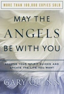 May the Angels Be With You