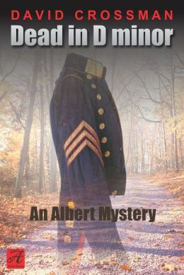 Dead in D Minor: the second Albert mystery