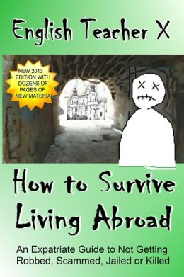 How To Survive Living Abroad