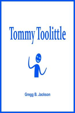 Tommy Toolittle