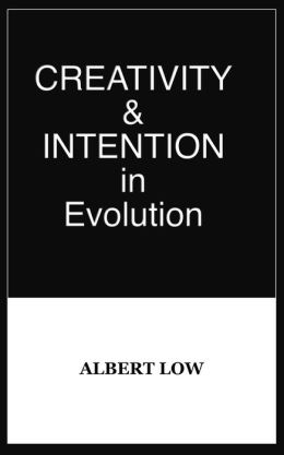 Creativity and Intention in Evolution