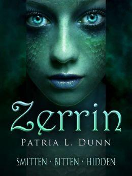Zerrin: (Smitten*Bitten*Hidden)