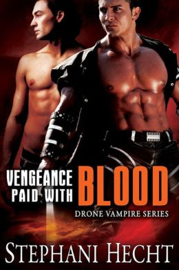 Vengeance Paid with Blood