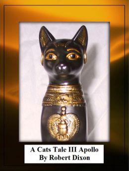 A Cats Tale III Apollo