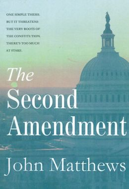 The Second Amendment #2