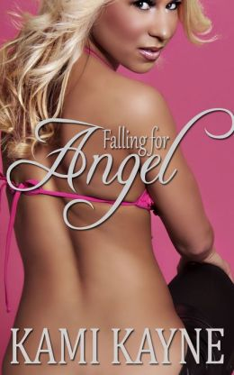 Falling For Angel