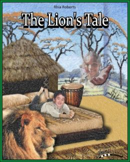 Animal Tales The Lion's Tale