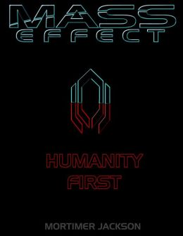 Mass Effect: Humanity First