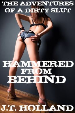 Hammered From Behind