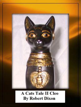 A Cats Tale II Cleo