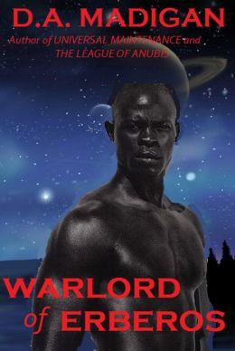 Warlord of Erberos