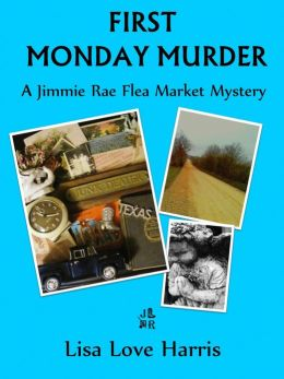 First Monday Murder
