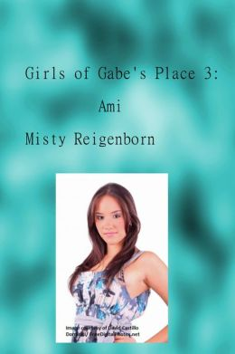 Girls of Gabe's Place 3: Ami