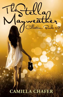 Stella Mayweather Collection, Books 1-3
