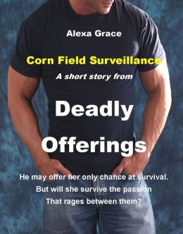 Corn Field Surveillance: A Short Story