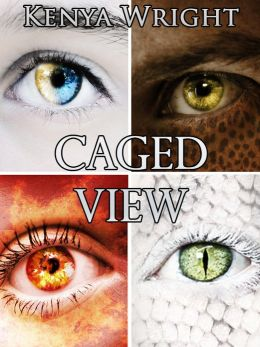 Caged View (An Urban Fantasy Collection of Short Stories) (Habitat .5 Series)