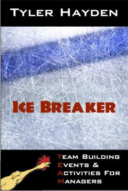 Team Building Events & Activities for Managers: Icebreakers