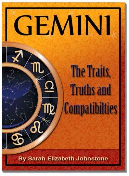 Gemini: Gemini Star Sign Traits, Truths and Love Compatibility
