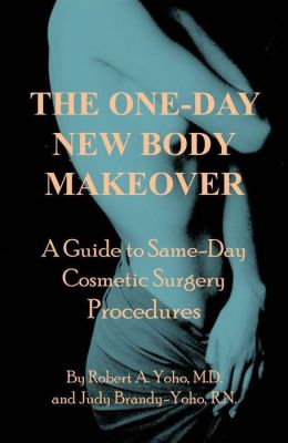 The One-Day New Body Makeover