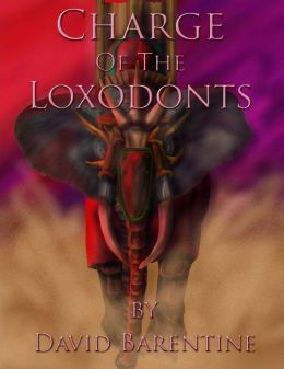 Charge of the Loxodonts