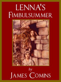 Lenna's Fimbulsummer (Book 2 of Lenna's Story)