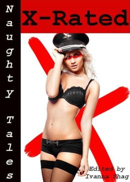 Naughty Tales: X-Rated