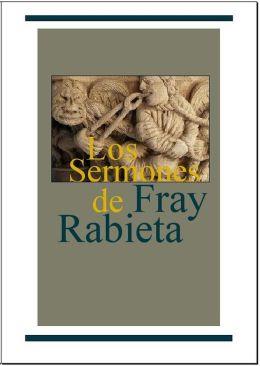 Los sermones de Fray Rabieta