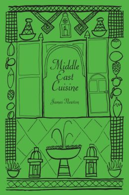 Middle East Cookbook: Middle East Cuisine