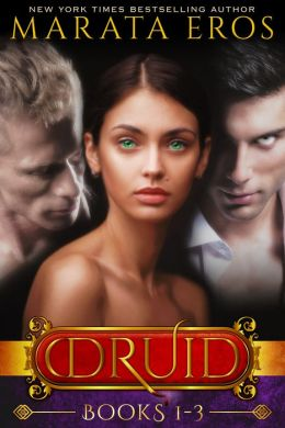 The Druid Series, Volumes 1-3: Reapers, Bled and Harvest