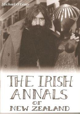 The Irish Annals of New Zealand
