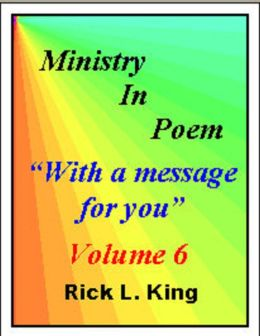Ministry in Poem Vol 6