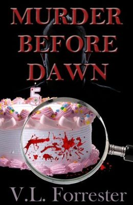 Murder Before Dawn