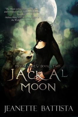 Jackal Moon (Book 2 of the Moon series)