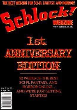 Schlock! Webzine
