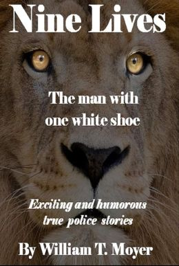 The man with one white shoe