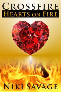 Crossfire: Hearts on Fire