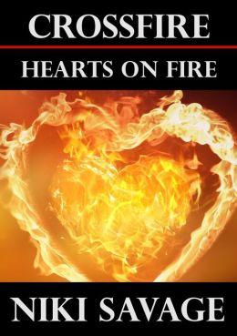 Crossfire: Hearts on Fire