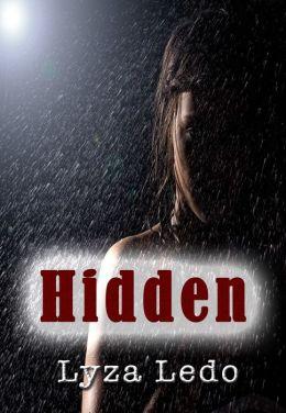 Hidden (Secrets Trilogy, #2)