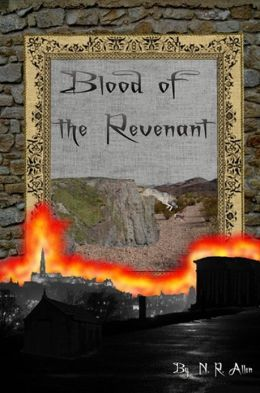 Blood of the Revenant