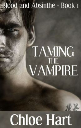 Taming the Vampire: A Paranormal Romance Novella