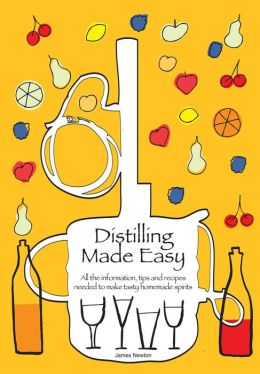 Distilling Made Easy