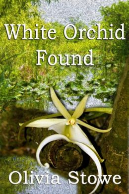 White Orchid Found (Charlotte Diamond Mysteries 6)