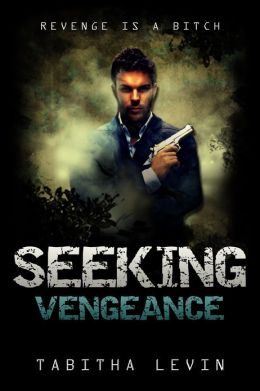 Seeking Vengeance (Urban Darkness Series)