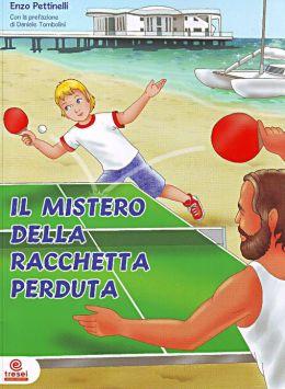 Il mistero della racchetta perduta: Ping-Pong