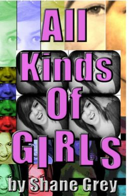 All Kinds Of Girls