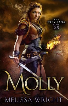 The Frey Saga: Molly