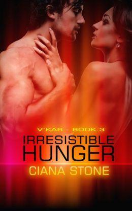Irresistible Hunger